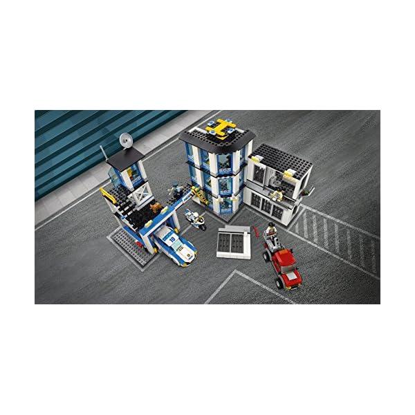レゴ (LEGO) シティ レゴ®シティ ポリ...の紹介画像9