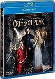 クリムゾン・ピーク ブルーレイ&DVDセット [Blu-ray] 画像