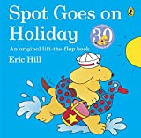 Spot Goes on Holiday