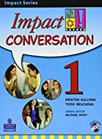 Impact Conversation  Level 1 Student Book with CD