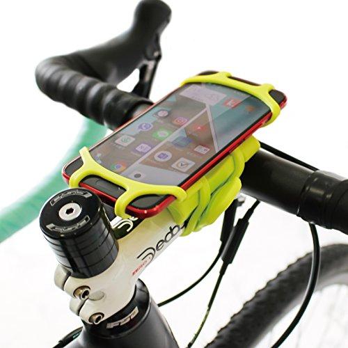 GORIX ゴリックス 自転車用スマホ&モバイルバッテリーケース(iPhone/Android多機種...
