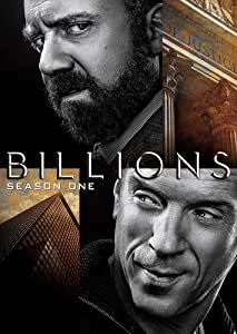 Billions: Season One/ [DVD] [Import]