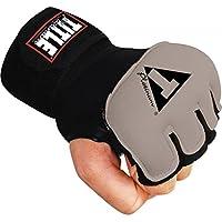 タイトルボクシング拳プラチナハイブリッドジェルラップ