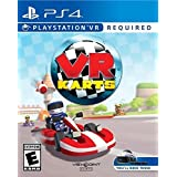 VR Karts for PlayStation 4