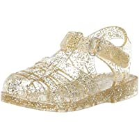 OshKosh B'Gosh Unisex-Child Marie Girl's Jelly Sandal