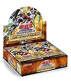 コナミデジタルエンタテインメント 遊戯王OCG デュエルモンスターズ LIGHTNING OVERDRIVE BOX