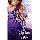 How to Woo a Reluctant Lady, 3