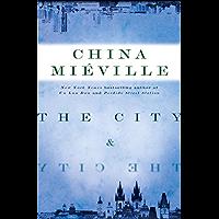 The City & The City: A Novel (English Edition)
