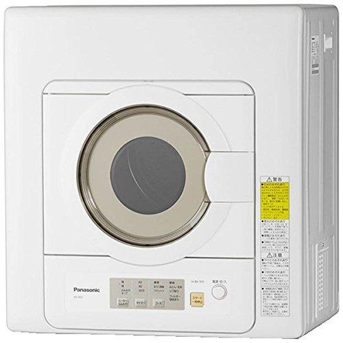 パナソニック 6.0kg 衣類乾燥機(ホワイト)Panason...