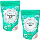 薬用リカバリータブ 40錠入 2個セット 薬用入浴剤 日本製