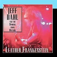 Leather Frankenstein