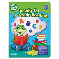 "Wholesale CASE of 3 – board Dudes Leap Frog first-grade Reading workbook-1st Grade読書ブック、7 "" x9 – 1 / 4インチ、24 / BX、マルチ"