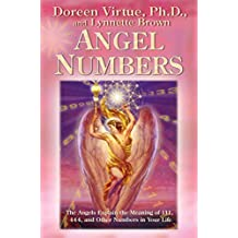 """Angel Numbers: The Angels Explain the Meaning of """"111,"""" """"444,"""" and Other Numbers in Your Life"""