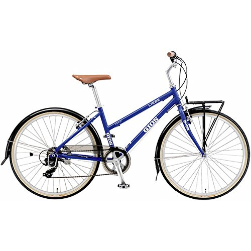 GIOS(ジオス) クロスバイク LIEBE GIOS BLUE 400mm