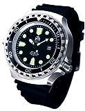 トーチマイスター1937 腕時計 100ATM ダイバーズ 自動巻 T0256 並行輸入品