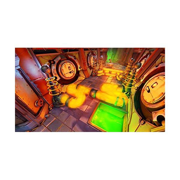 Crash Bandicoot N. Sane...の紹介画像5