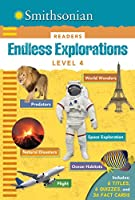 Smithsonian Readers: Endless Explorations Level 4