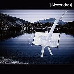 [Alexandros]「ワタリドリ」のCDジャケット
