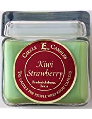 28oz円E Kiwi Strawberry Candle