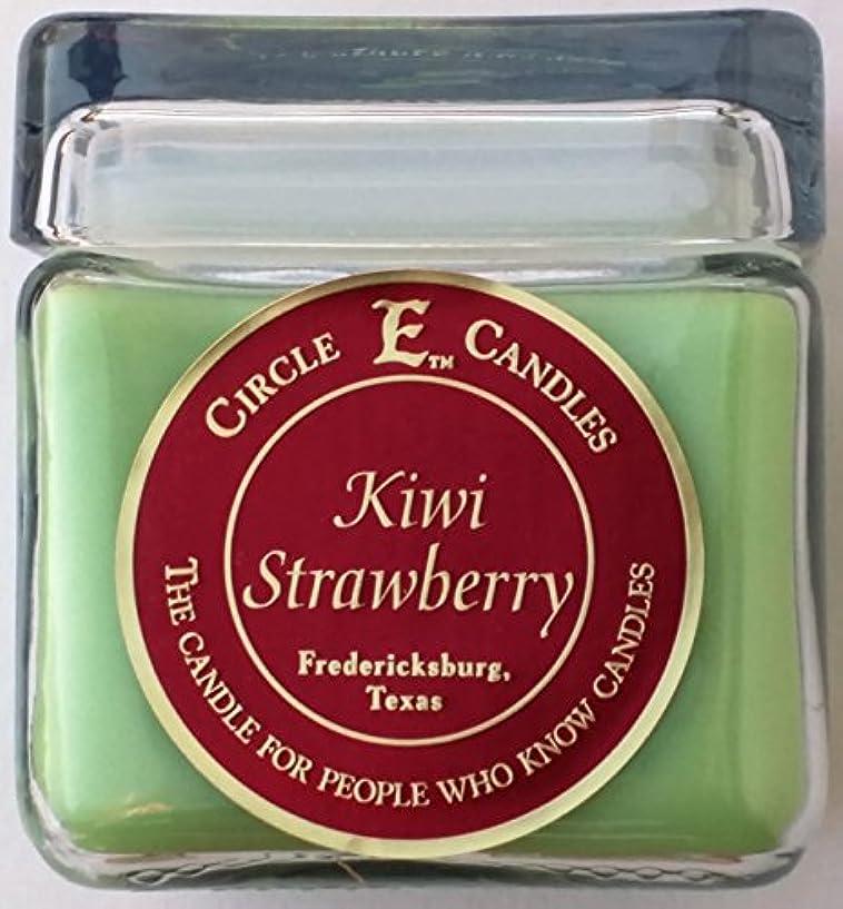 無し取り扱い販売員28oz円E Kiwi Strawberry Candle