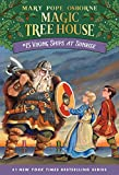 Viking Ships at Sunrise (Magic Tree House (R))