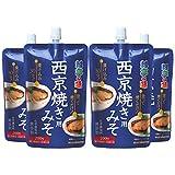 マルコメ 料亭の味 西京焼き用みそ 200g×4個