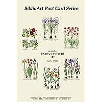 BiblioArt Post Card Series B.ベスラー 『アイヒシュテットの園』 (2) 6枚セット(解説付き)