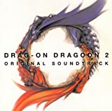 DRAG - ON DRAGOON 2 ORIGINAL SOUNDTRACK