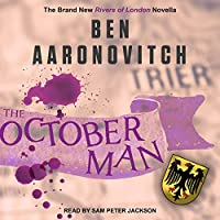 The October Man (Rivers of London)