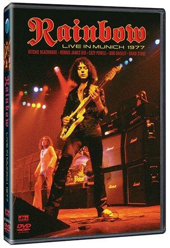 Live in Munich 1977 [DVD] [Import]