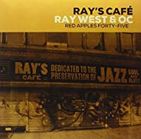 Ray's Cafe (Ep) [12 inch Analog]