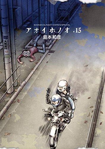 アオイホノオ(15) (ゲッサン少年サンデーコミックス)の詳細を見る