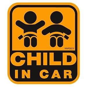 ナポレックス 傷害保険付き CHILD IN ...の関連商品6