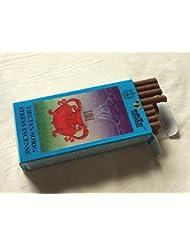 Men-Tsee-Khang/メンツィカン ヒーリングインセンス SORIG Tibetan Stress Incense 約24本入り