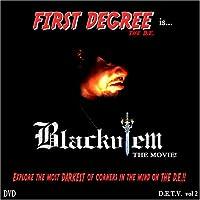 Blackulem the Movie [DVD] [Import]