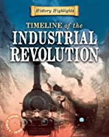 Timeline of the Industrial Revolution (History Highlights)