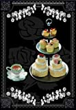 黒執事 トレーディングアーツ TRADING ARTS Vol.2 「 Garden Tea  ガーデンティ 」 単品