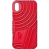 ナイキ スポーツ NIKE(ナイキ) エアフォース1 iPhoneX ケース DG0025-623 ユニバーシティレッド