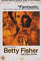 Alias Betty [DVD]