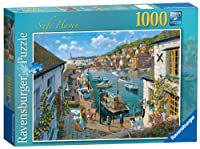 Ravensburger Safe Haven Puzzle (1000 Pieces)
