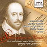 Shakespeare In Music-inspired By The Paly Of Shakespeare