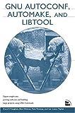 GNU Autoconf, Automake, and Libtool (Circle)