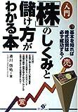 入門「株」のしくみと儲け方がわかる本―基本を知れば株式投資は必ず成功する!