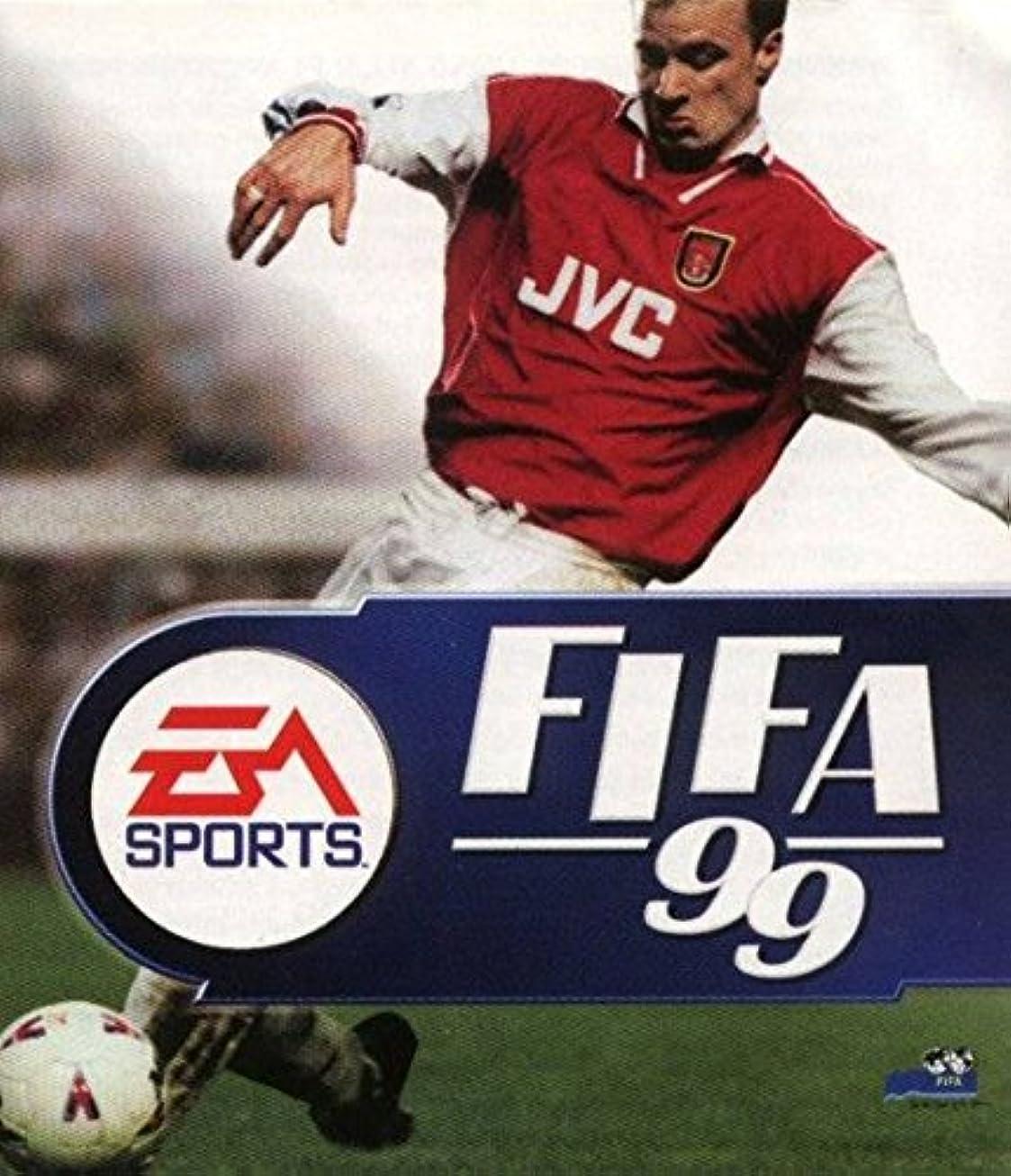 雑多な逃す求人FIFA 99 (輸入版)
