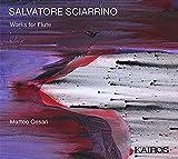 Salvatore Sciarrino: Woks For Flute