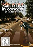 Paul Is Live in Concert on the New World Tour [DVD] [Import]