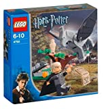 レゴ (LEGO) ハリー・ポッター ドラコとバックビーク 4750