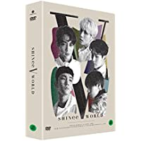 SHINee WORLD V in Seoul DVD(2DVD)