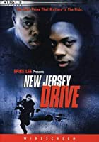 New Jersey Drive / [DVD] [Import]