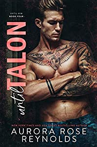 Until Talon : Until Him/Her (English Edition)